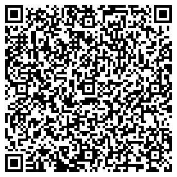 QR-код с контактной информацией организации БазарИТ, ЧП