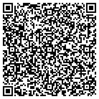 QR-код с контактной информацией организации НОУТБУК НА ЗАПЧАСТИ
