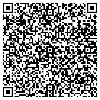 QR-код с контактной информацией организации БЕТОН-СЕМЕЙ ТОО