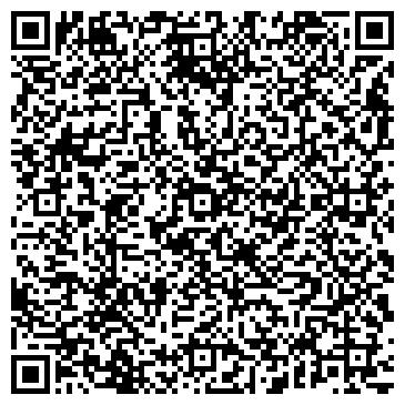 QR-код с контактной информацией организации Хорнс и хуфс (Horns & нoofs), ЧП