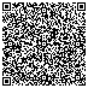 QR-код с контактной информацией организации Астрея XXI, ООО