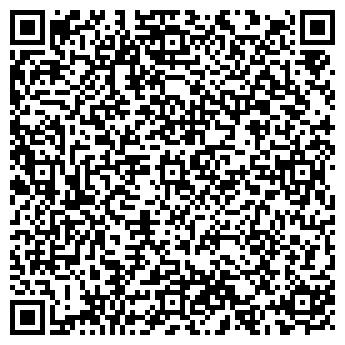 QR-код с контактной информацией организации Диалекс,ЧП