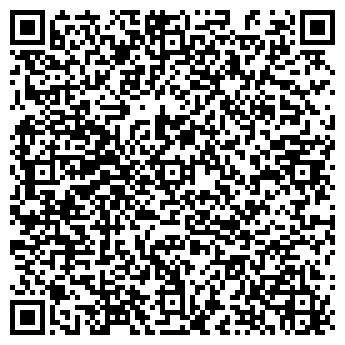QR-код с контактной информацией организации Сабаба, ФО-П