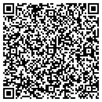 QR-код с контактной информацией организации ФИНИСТ ЛТД.