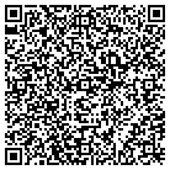 QR-код с контактной информацией организации РемСервис 3, ЧП