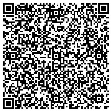 QR-код с контактной информацией организации Меркури, ООО