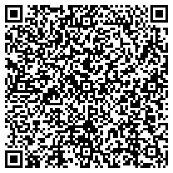 QR-код с контактной информацией организации Фрам-95, ЧП
