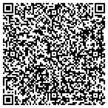 QR-код с контактной информацией организации ЛДС-Техсервис, ООО
