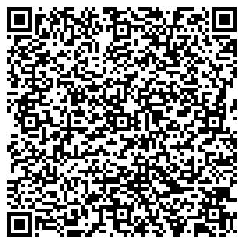 QR-код с контактной информацией организации Флора-Нест, ЧП