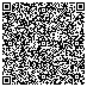 QR-код с контактной информацией организации ПМП Техника, ООО
