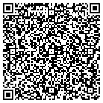 QR-код с контактной информацией организации Sony Line, ЧП