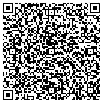 QR-код с контактной информацией организации КАНЕВСКОЕ СЕЛЬПО