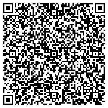 QR-код с контактной информацией организации Аида-Трейд, ООО