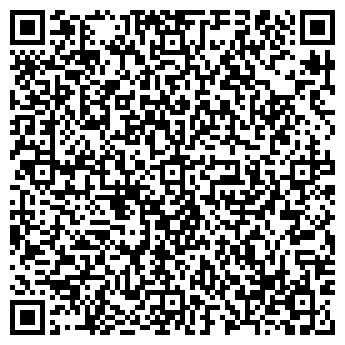 QR-код с контактной информацией организации Аксионит, ООО