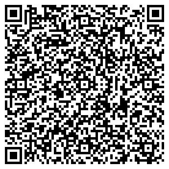 QR-код с контактной информацией организации Мега портал, Компания