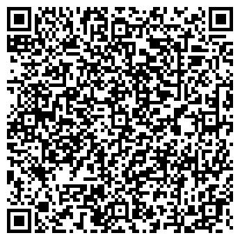 QR-код с контактной информацией организации КАНЕВСКАЯ МПМК № 1