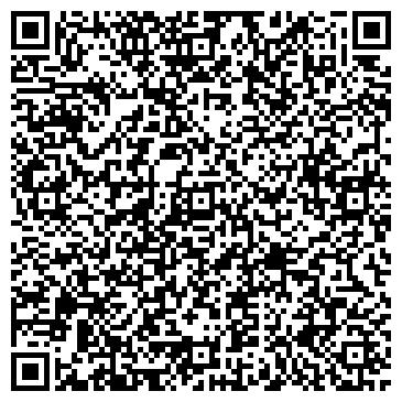 QR-код с контактной информацией организации Кошелек, ЧП