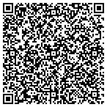 QR-код с контактной информацией организации Даурия, ООО