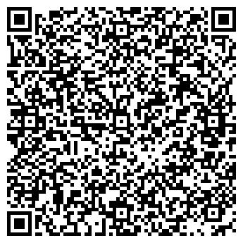 QR-код с контактной информацией организации Ларсен Ком, ООО