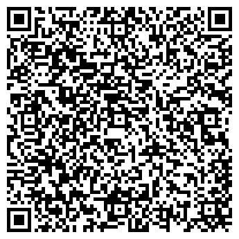 QR-код с контактной информацией организации Бекишев Є.О., ЧП