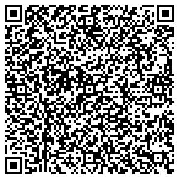 QR-код с контактной информацией организации Геосистема, ГНПП