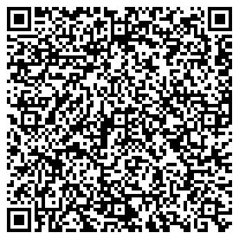 QR-код с контактной информацией организации Нефедова, СПД