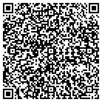 QR-код с контактной информацией организации БИОТЕХСЕРВИС ТОО