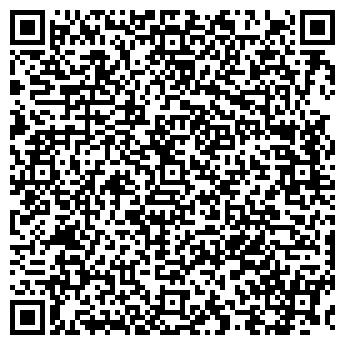 QR-код с контактной информацией организации АГРОРЕМОНТ, ОАО