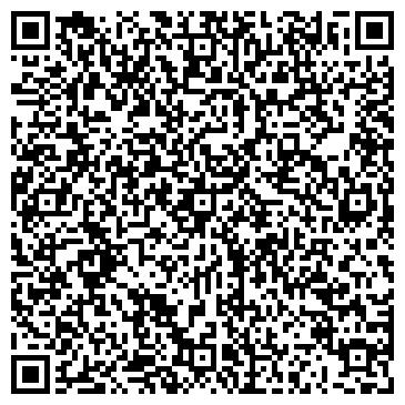 QR-код с контактной информацией организации ТИР.НЕТ, ООО
