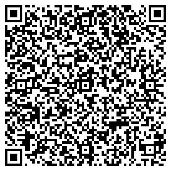 QR-код с контактной информацией организации Настенко, СПД
