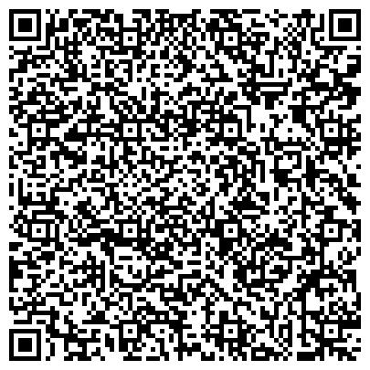 QR-код с контактной информацией организации Трекерс, ЧП (Интернет-магазин современной электроники)