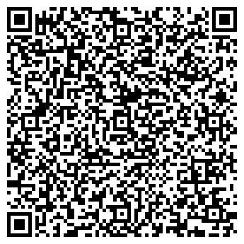 QR-код с контактной информацией организации A-Savida, ЧП