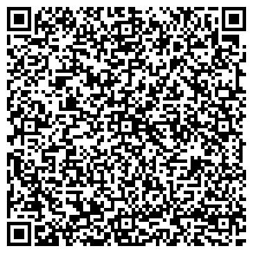 QR-код с контактной информацией организации АйПиМатика-Украина, ООО