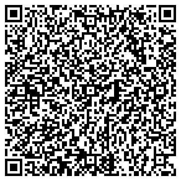 QR-код с контактной информацией организации КМ Трейд, ООО
