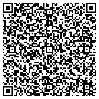 QR-код с контактной информацией организации АйЛайн Компания, ООО