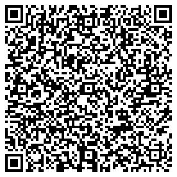 QR-код с контактной информацией организации Автомотив, ЧП