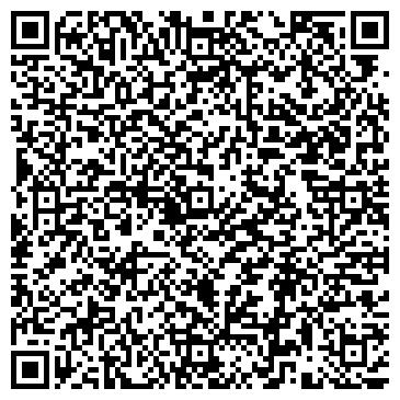 QR-код с контактной информацией организации НПсервис (NPservice), ЧП