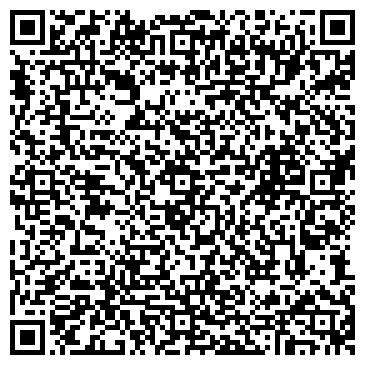 QR-код с контактной информацией организации Виоком, ЧП
