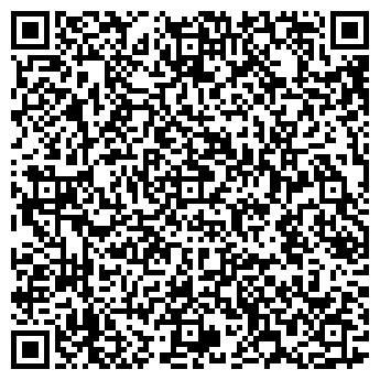 QR-код с контактной информацией организации Оки Доки, ЧП