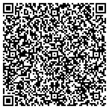 QR-код с контактной информацией организации Домашний Кроль, ЧП