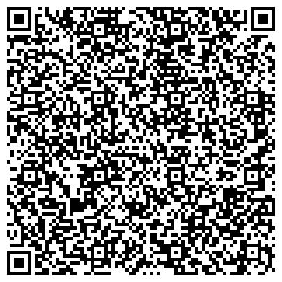 QR-код с контактной информацией организации Барракуда, интернет-магазин техники