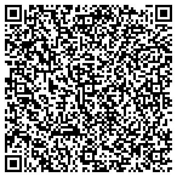 QR-код с контактной информацией организации МП Спрайт, ЧП