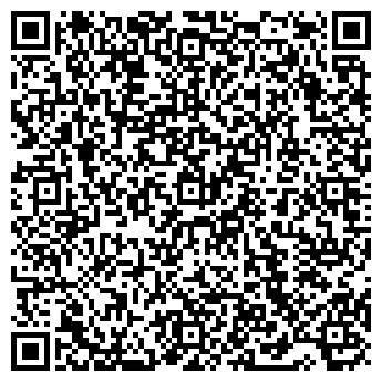 QR-код с контактной информацией организации КИРПИЧНЫЙ ЗАВОД, ОАО