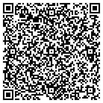 QR-код с контактной информацией организации Форком-трейд, ЧП