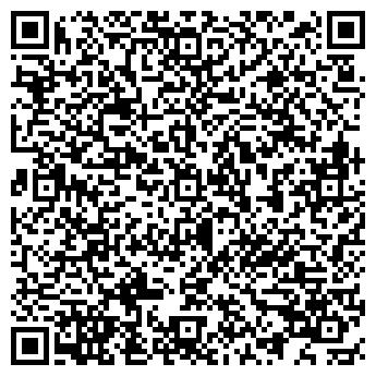QR-код с контактной информацией организации Каскад СВТ, ООО