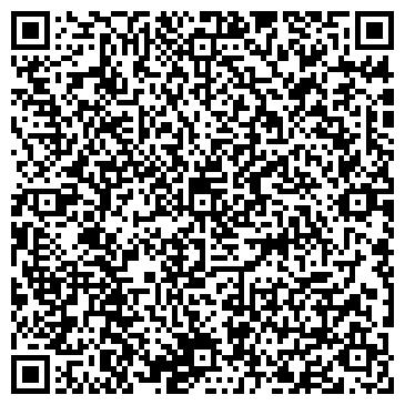QR-код с контактной информацией организации НПП ХАРТРОН-ЭНЕРГО ЛТД, ООО