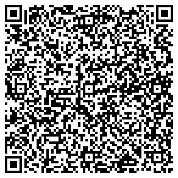 QR-код с контактной информацией организации Новацентр, ООО