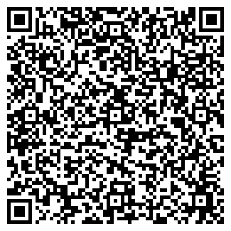 QR-код с контактной информацией организации Up, ЧП