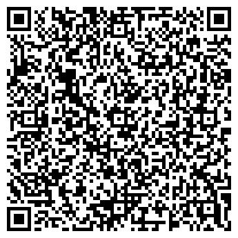 QR-код с контактной информацией организации KVI, ЧП