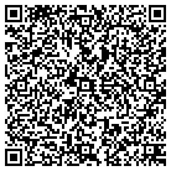 QR-код с контактной информацией организации Техно-Украина, ЧП